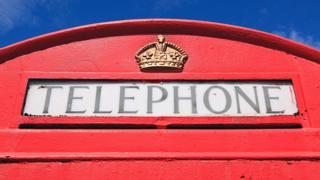 Hundreds of Scottish phone boxes earmarked for axe