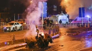 Istambul blust