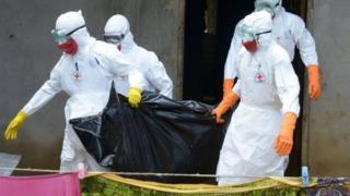 Ebola Crisis: Nigeria dey at low risk to import Ebola Virus now - NCDC