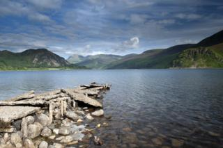 Ennerdale Water, Cumbria
