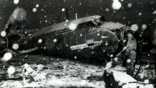 Munich disaster