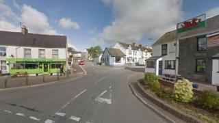 Crymych, Pembrokeshire
