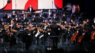سی و پنجمین دوره جشنواره موسیقی فجر