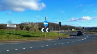 Longman Roundabout