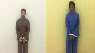دو تبعه ایرانی دستگیر شده در کویت آزاد شدند