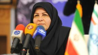 معاون وزیر نفت ایران