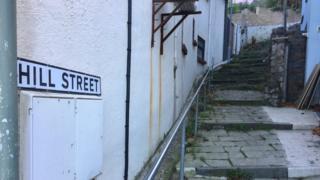 Hill Street, Mumbles, Swansea
