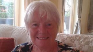 Pamela Briggs