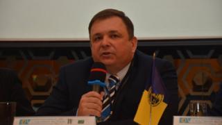 48-річний Станіслав Шевчук очолив Конституційний суд України