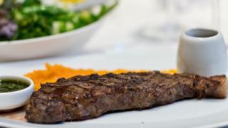 Steak - 2015 file pic