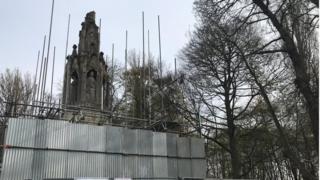 Northampton Eleanor Cross