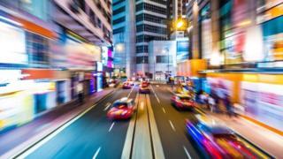 今後將出現許多有望改變城市生活的炫酷科技。
