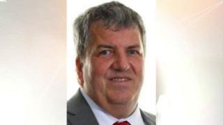 Councillor Bryan Lodge