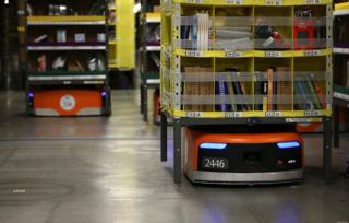 Eight ways intelligent machines are already in your life