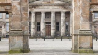 Glasgow High Court