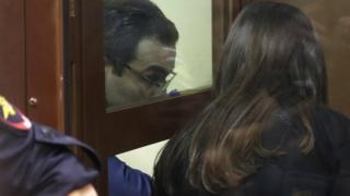 Angelina Khachaturyan in court, 2 Aug 18