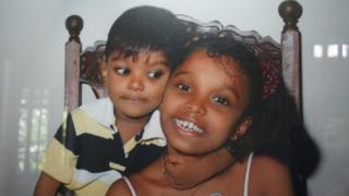 Vimkuthi and Sachini