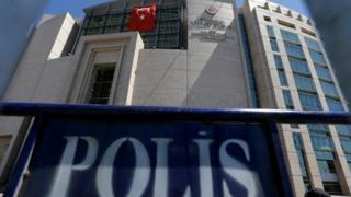 İstanbul məhkəməsi