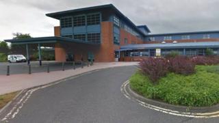 Hairmyres Hospital, East Kilbride