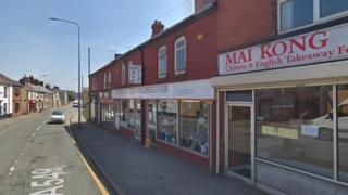 Chester Road, Buckley