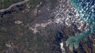 Christchurch is the largest city in the South Island of New Zealand