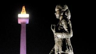 Patung Kartini