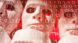 Цифровые лица