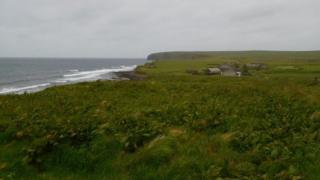 The Cairns, Orkney