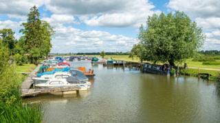 Bossoms Boat Yard
