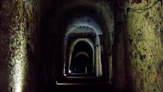 Туннели Дрейклоу