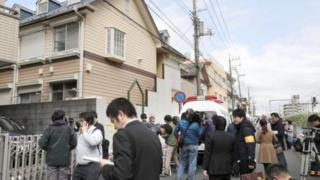 41813062 - Nine dismembered bodies found in Japan flat
