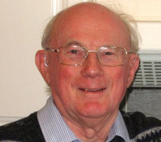 James Graham Mallinson