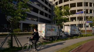 这次韩国疫情反弹与该国电子商务公司Coupang有关。