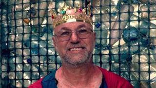 Plastic King Robert