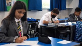 Coronavirus: Schools criticise 'reprehensible' last-minute advice on reopening