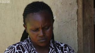 Au Kenya, la technologie est au service de la santé.