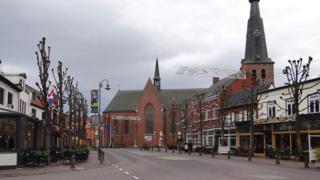 تحتضن بارل ناسو الهولندية نحو 30 جيبا بلجيكيا
