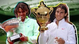 ٹینس کی دنیا میں ایک ہی برس میں فرنچ اوپن اور ومبلڈن جیتنا کوئی آسان کام نہیں۔ گذشتہ پچاس برس میں صرف دس کھلاڑی ہی یہ کر پائے ہیں۔ مگر ایسا کیوں ہے جانیے اس ویڈیو میں۔