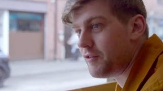 Adam, británico asexual