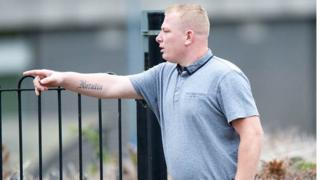 Toby Hamilton has been jailed for ten months
