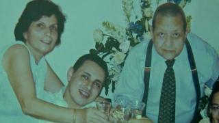 أقرباء رامي مالك يعتبرونه بطلا وينتظرون زيارته مصر بفارغ الصبر