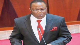Kiranja wa upinzani bungeni Tundu LIssu ashtakiwa na uasi Tanzania
