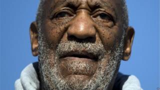 Bill Cosby, 2014