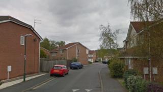 Marham Close Sneinton
