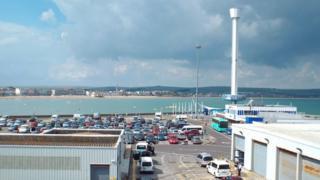 Weymouth Port