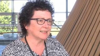 Catalan politicians' jail terms unacceptable, says Elin Jones