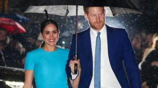 in_pictures Prince Harry and Meghan in March