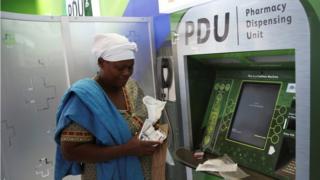 ATM Pharmacy