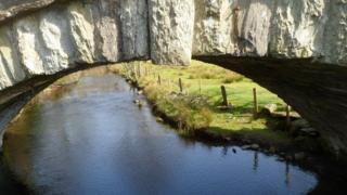 Afon Llyfni