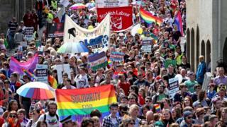 Pride Edinburgh